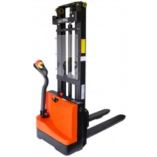 Record CLC10L Series Fully Powered Wrapover Stacker