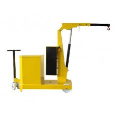 Kentruck WC70E Electric Workshop Crane