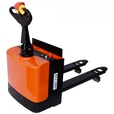 Record SQR15 Series Compact Fully Powered Pallet Truck