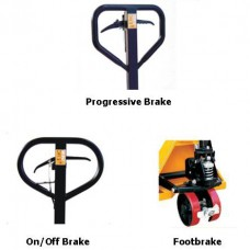 Kentruck BF Brake Types + QL