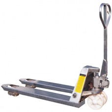 Kentruck BFGL Galvanised Pallet Truck
