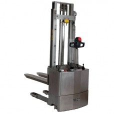 Kentruck CL-Inox Stainless Fully Powered Stacker