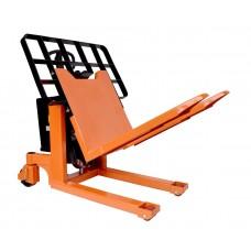 Kentruck CTILT-E Electric Tilting Work Positioner