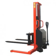 Kentruck HES Electric Lift Straddle Stacker