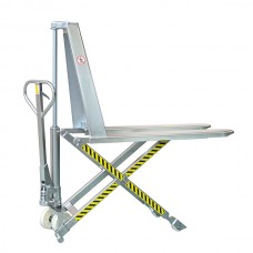 Kentruck HMXSS Stainless-Semi Manual High Lift Pallet Truck