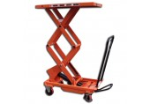 Kentruck MMLT-D Manual Mobile Lift Table