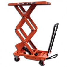 Kentruck MMLT-D Manual Mobile Lift Table
