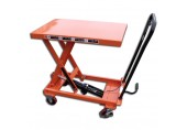 Kentruck MMLT Manual Mobile Lift Table