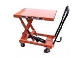 Kentruck MMLT Manual Mobile Lift Table