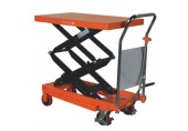 Kentruck NTF-D Manual Mobile Lift Table