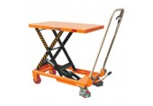 Kentruck NTF Manual Mobile Lift Table