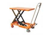 Kentruck NTF Manual Mobile Lift Table
