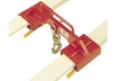 Kentruck RBSHY Adaptor Beam with Swivel Hook
