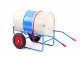 Kentruck RDT30P Drum Trolley & Pouring Stand