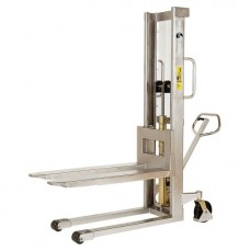 Kentruck RHMSS Stainless Manual Stacker