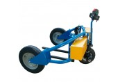 Kentruck RTE Electric Rough Terrain Pallet Truck