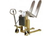Kentruck RTILTSS Stainless Tilting Work Positioner