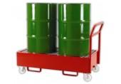 Kentruck RVDST Mobile Drum Sump Trolley/Dispenser