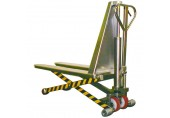 Kentruck TPX 100% Stainless High Lifter