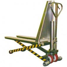 Kentruck TPX 100% Stainless High Lifter