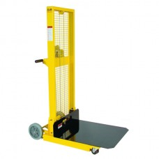 Kentruck WLS Lift Stacker with Plate